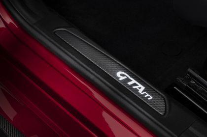 2020 Alfa Romeo Giulia GTAm 5