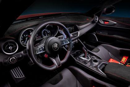 2020 Alfa Romeo Giulia GTAm 6