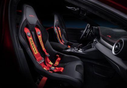 2020 Alfa Romeo Giulia GTAm 8