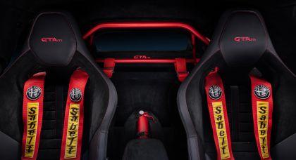 2020 Alfa Romeo Giulia GTAm 9