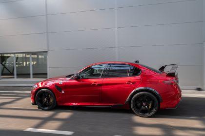 2020 Alfa Romeo Giulia GTAm 14