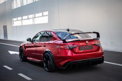2020 Alfa Romeo Giulia GTAm 15