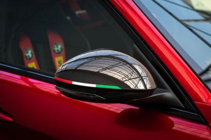 2020 Alfa Romeo Giulia GTAm 18