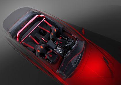 2020 Alfa Romeo Giulia GTAm 23
