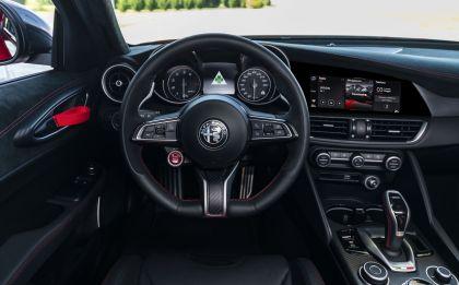 2020 Alfa Romeo Giulia GTAm 48