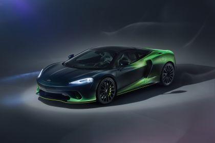 2020 McLaren GT Verdant theme by MSO 1