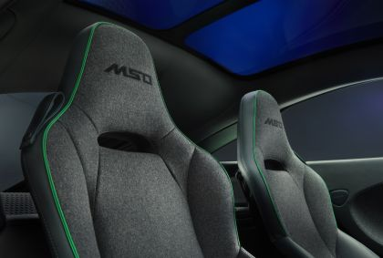 2020 McLaren GT Verdant theme by MSO 9
