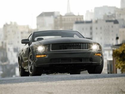 2008 Ford Mustang Bullitt 2