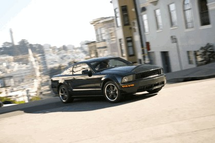 2008 Ford Mustang Bullitt 4