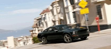 2008 Ford Mustang Bullitt 5