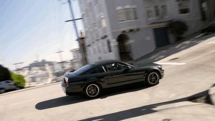 2008 Ford Mustang Bullitt 6