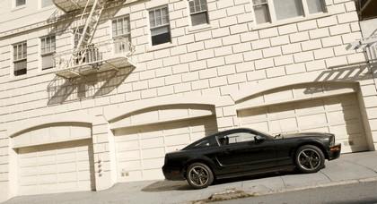 2008 Ford Mustang Bullitt 7