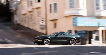 2008 Ford Mustang Bullitt 8