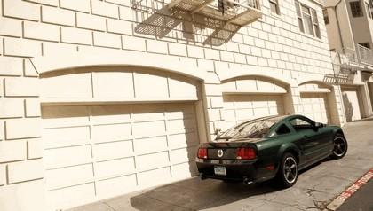 2008 Ford Mustang Bullitt 9