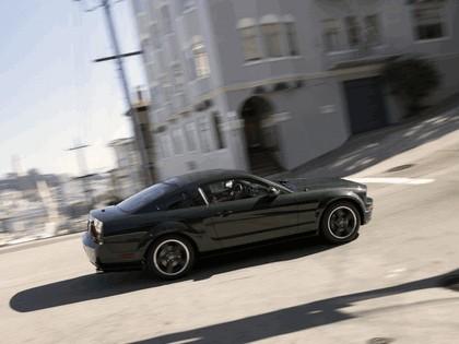 2008 Ford Mustang Bullitt 12