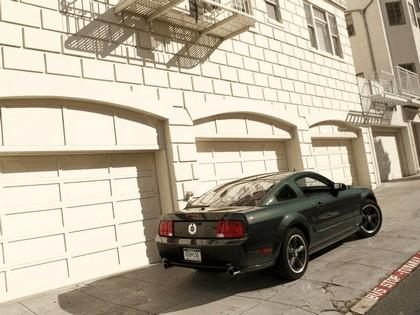 2008 Ford Mustang Bullitt 14