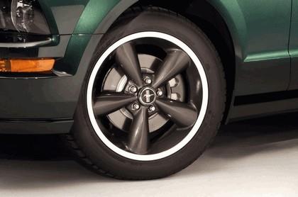 2008 Ford Mustang Bullitt 16