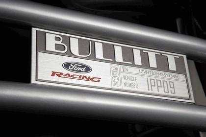 2008 Ford Mustang Bullitt 17