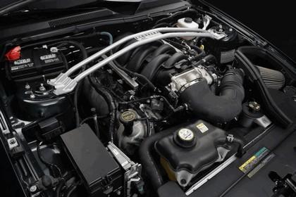 2008 Ford Mustang Bullitt 21