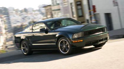 2008 Ford Mustang Bullitt 3
