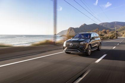 2020 Mercedes-AMG GLS 63 4Matic+ - USA version 4