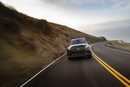 2020 Mercedes-AMG GLS 63 4Matic+ - USA version 16