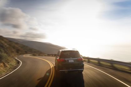 2020 Mercedes-AMG GLS 63 4Matic+ - USA version 22