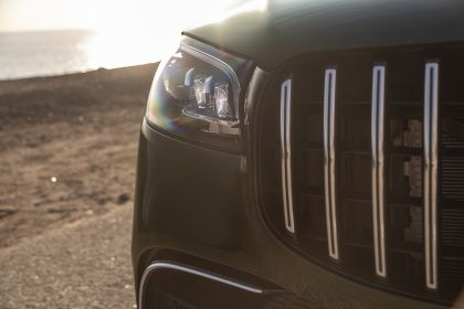 2020 Mercedes-AMG GLS 63 4Matic+ - USA version 36