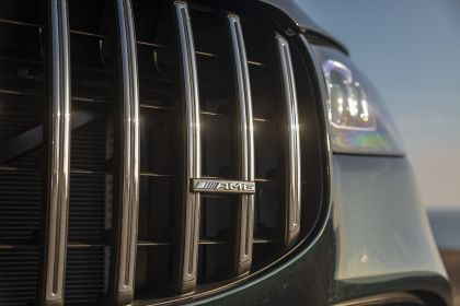 2020 Mercedes-AMG GLS 63 4Matic+ - USA version 38