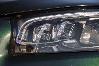 2020 Mercedes-AMG GLS 63 4Matic+ - USA version 39