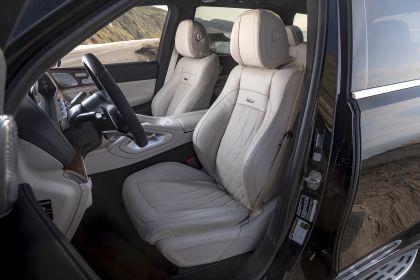 2020 Mercedes-AMG GLS 63 4Matic+ - USA version 46