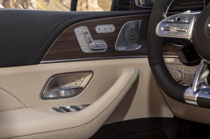 2020 Mercedes-AMG GLS 63 4Matic+ - USA version 47