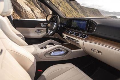 2020 Mercedes-AMG GLS 63 4Matic+ - USA version 48