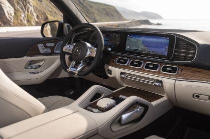 2020 Mercedes-AMG GLS 63 4Matic+ - USA version 49