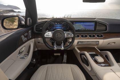 2020 Mercedes-AMG GLS 63 4Matic+ - USA version 51