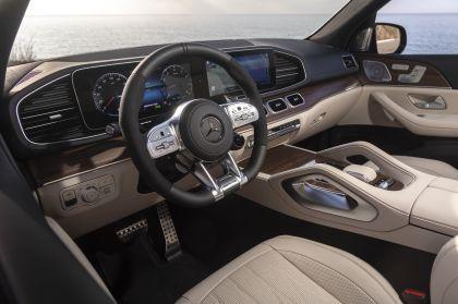 2020 Mercedes-AMG GLS 63 4Matic+ - USA version 52