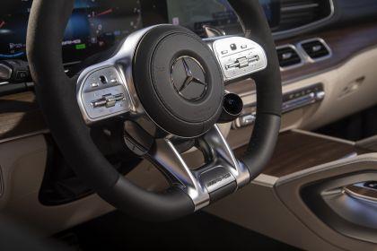 2020 Mercedes-AMG GLS 63 4Matic+ - USA version 53