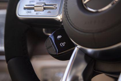 2020 Mercedes-AMG GLS 63 4Matic+ - USA version 56