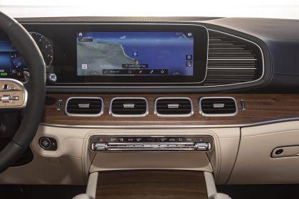 2020 Mercedes-AMG GLS 63 4Matic+ - USA version 59
