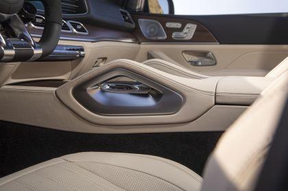2020 Mercedes-AMG GLS 63 4Matic+ - USA version 62
