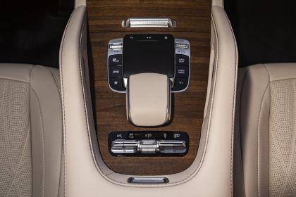 2020 Mercedes-AMG GLS 63 4Matic+ - USA version 63