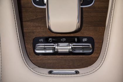 2020 Mercedes-AMG GLS 63 4Matic+ - USA version 65