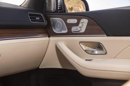2020 Mercedes-AMG GLS 63 4Matic+ - USA version 66