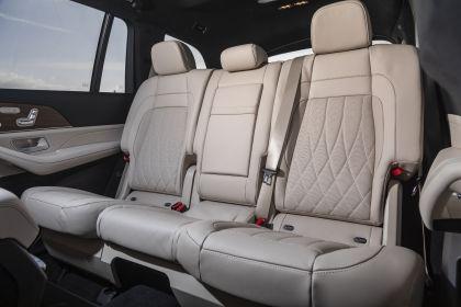2020 Mercedes-AMG GLS 63 4Matic+ - USA version 69