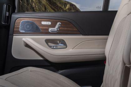 2020 Mercedes-AMG GLS 63 4Matic+ - USA version 73
