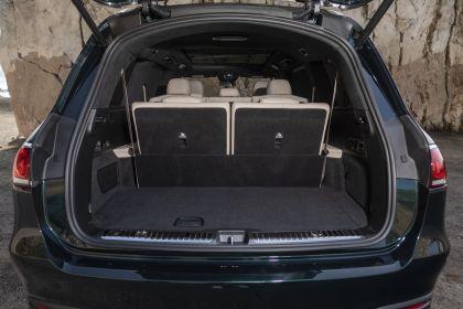 2020 Mercedes-AMG GLS 63 4Matic+ - USA version 74