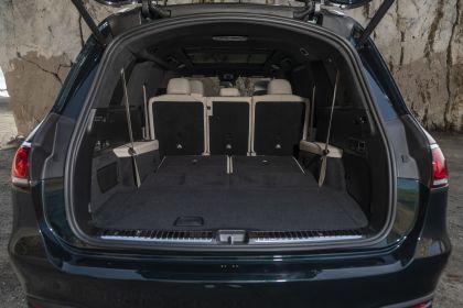 2020 Mercedes-AMG GLS 63 4Matic+ - USA version 76