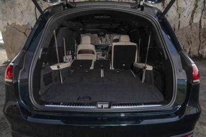 2020 Mercedes-AMG GLS 63 4Matic+ - USA version 77