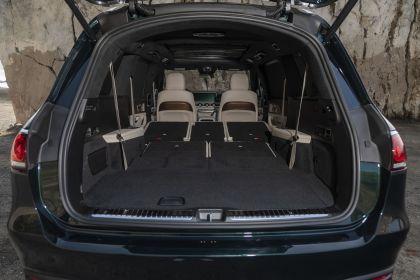 2020 Mercedes-AMG GLS 63 4Matic+ - USA version 78