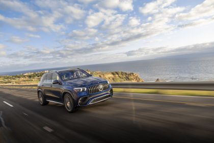 2020 Mercedes-AMG GLE 63 S 4Matic+ - USA version 8